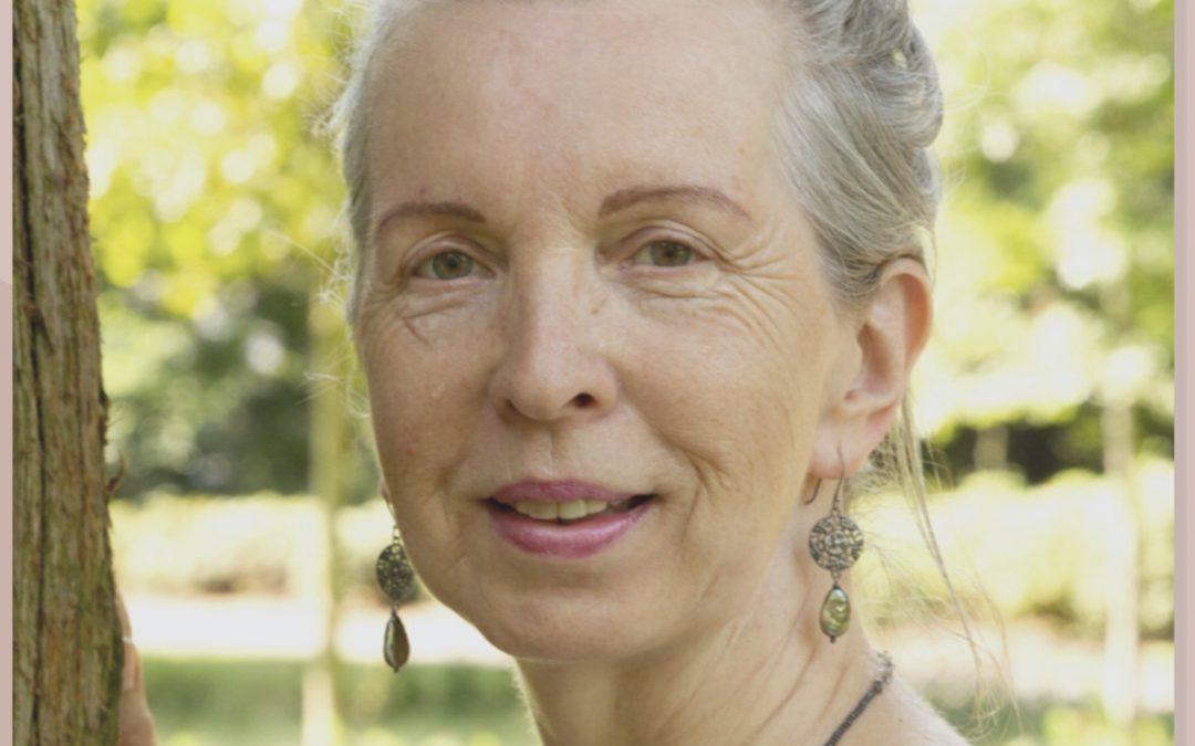 Ontmoet het Vergader met Jezelf team: Teresa Brefeld (Param Simran Kaur)
