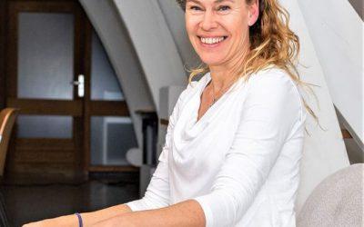 Ontmoet het Vergader met Jezelf team: Linda Landstra
